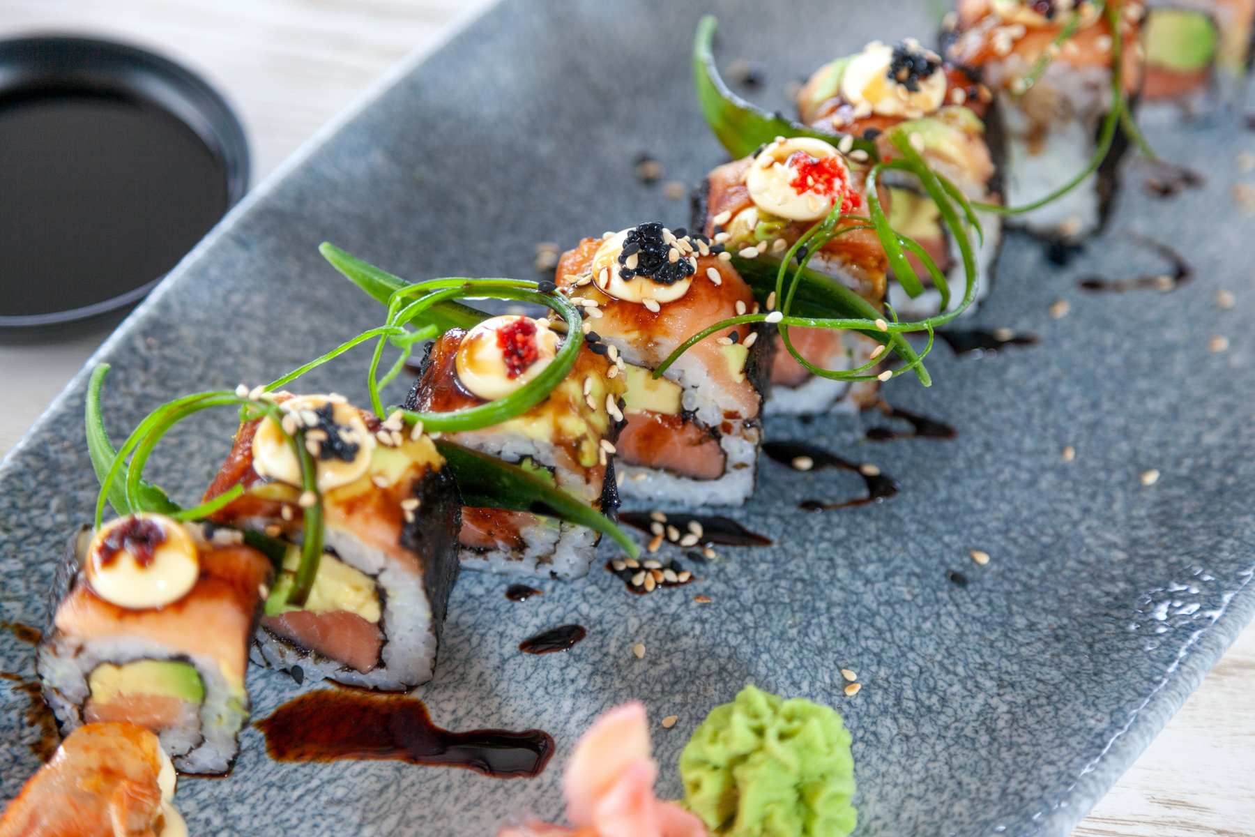 Daily Sushi Specials